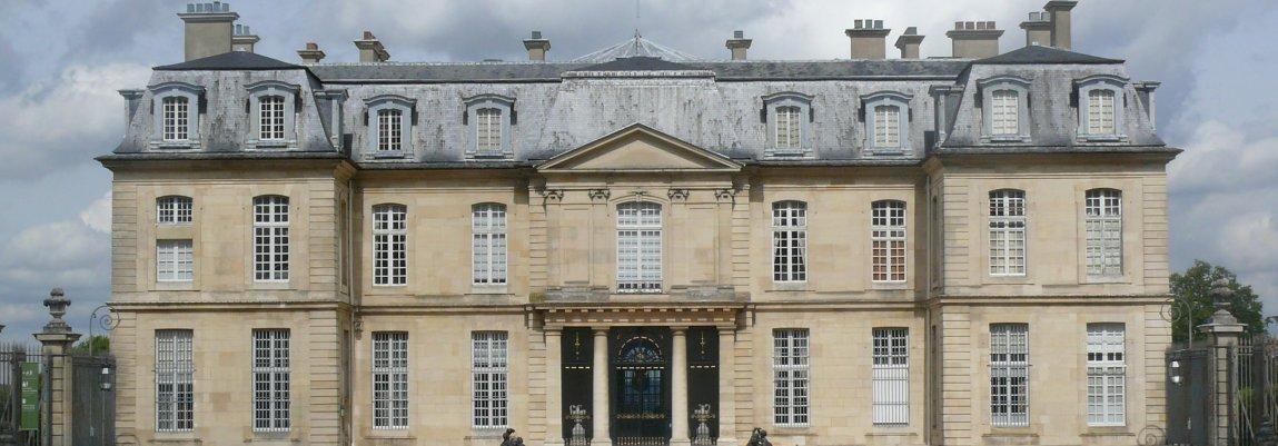 Château de Champs-sur-Marne (77)