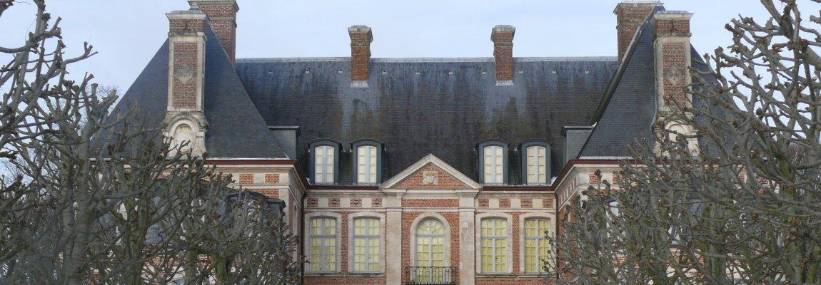 Château de Frucourt (80)
