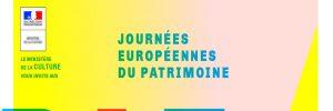 Bar-le-Duc 2017 : journées du patrimoine @ Salle Couchot - Bar-le-Duc | Grand Est | France